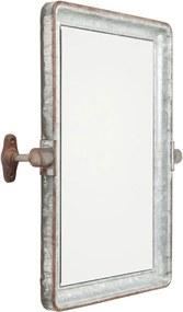 Nástenné zrkadlo Kare Design Tilt, 51 × 40 cm