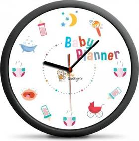 Detské plánovacie hodiny