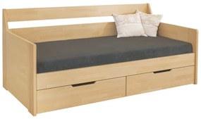 OTELA Rozmer - postelí, roštov, nábytku: 80 x 200 cm