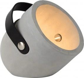 stolná lampička Lucide COPAIN