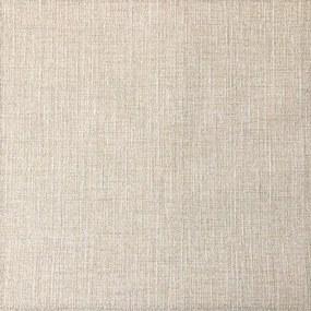 Vliesové tapety na stenu PL53355-21, rozmer 10,05 m x 0,53 m, textilný vzor hnedý s trblietkami, IMPOL TRADE