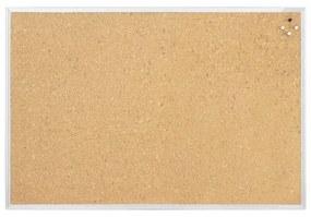 Korková tabuľa Magnetoplan 180 x 120 cm