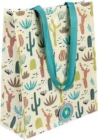 Nákupná taška Rex London Desert In Bloom
