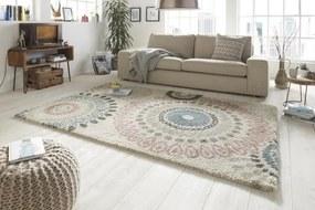 Mint Rugs - Hanse Home koberce Kusový koberec Allure 102755 creme - 120x170 cm