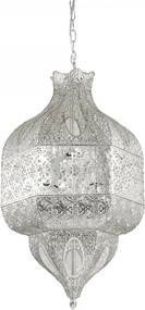 Ideal Lux 141954 luster Nawa 8x60W | E27