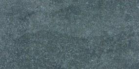 Dlažba Rako Kaamos čierna 30x60 cm mat DAKSE588.1