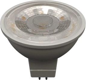 LED žiarovka PREMIUM MR16 7,2W GU5,3 teplá EMOS
