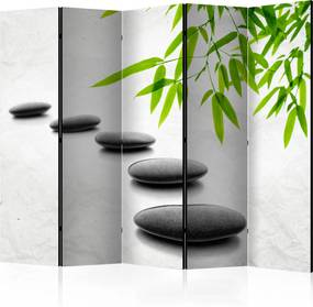 Paraván - Zen Stones II [Room Dividers] 225x172 7-10 dní