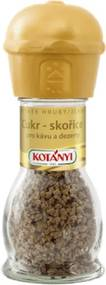 Kotányi Mlynček cukor a škorica 37g