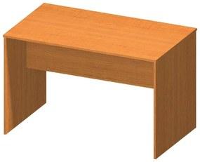 KONDELA Tempo Asistent New 21 ZA písací stôl čerešňa