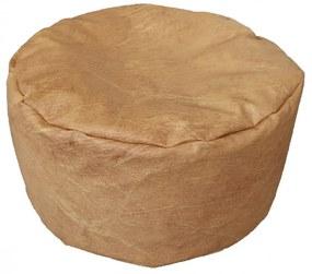 Lacný sedací vak Dola 35 x 20 cm - olše - AL9