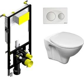Siko komplet WC do sadrokartónu KMPLVIDIMABS