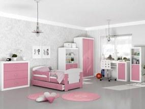 GL Izba pre dievča Filip COLOR 180x80