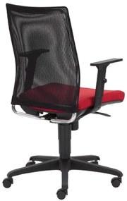 Kancelárska stolička Intrata O 13 R20I