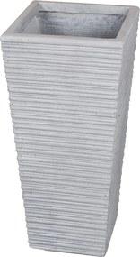 G21 Kvetináč Stone Linea 59 cm
