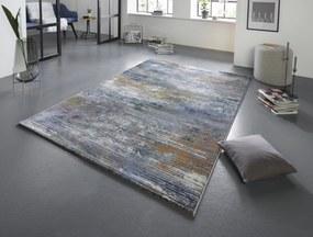ELLE Decor koberce Kusový koberec Arty 103576 Multicolor z kolekce Elle - 120x170 cm
