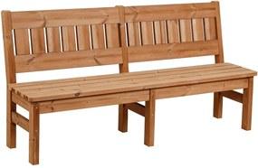 PROWOOD LV2 178 Záhradná lavica drevená