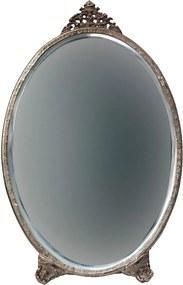 BEPUREHOME Kovové zrkadlo Posh