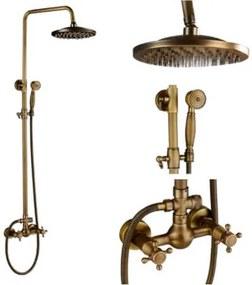 Vintage sprchový set - DE32