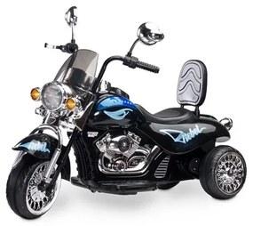 TOYZ | Toyz Rebel | Elektrická motorka Toyz Rebel black | Čierna |