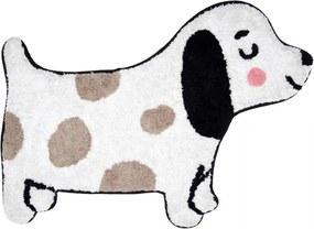 sass & belle Detský koberček Barney the Dog