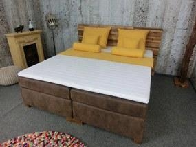 (2636) MUSTER luxusná posteľ 180x200cm