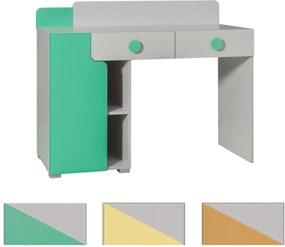 DL Písací stôl TANIA Y3 Farba: Žltá
