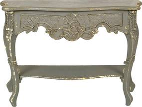 Bloomingville Dekoračný stolík - Console Table