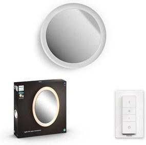 Philips Philips - LED Stmieívateľné kúpeľňové zrkadlo HUE ADORE LED/27W/230V + DO P3788