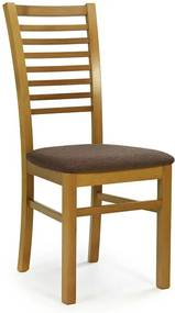 Jedálenská stolička GERARD 6 jelša Halmar