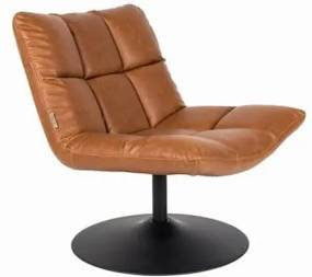 Židle/křeslo Bar Lounge Vintage Brown Dutchbone 3100044