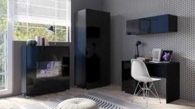 MEBLINE Moderná študentská izba CALABRIA 8