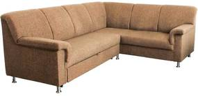 Bradop Rozkladacia sedacia súprava PARMA 240x87x190 cm