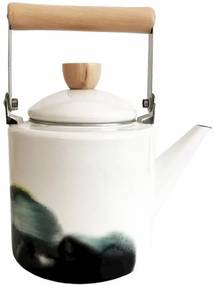 """Čajová kanvica v škandinávskom štýle """"Aquarel"""""""