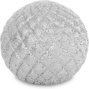 Dekoračná keramická guľa LIBBY