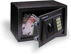 COMSAFE Nábytkový sejf elektronický BT, 200 x 310 x 250 mm, 11 l