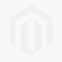 Závesný polkruhový stôl na balkón- čierny