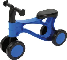 LENA Rolocykel nový modrý