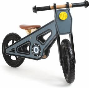 Detská drevená motorka Legler Speedy
