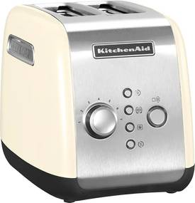 KitchenAid Hriankovač na 2 plátky mandľová