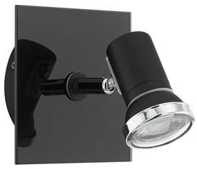 Eglo Eglo 33677 - LED Kúpeľňové nástenné svietidlo TAMARA 1 1xGU10/3,3W/230V IP44 EG33677