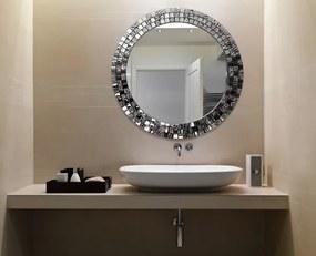 Zrkadlo Jeanice silver z-jeanice-silver-973 zrcadla