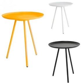 FROST stolík Žltá