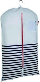 Závesný obal na oblečenie Compactor Clothes Cover, dĺžka 100 cm