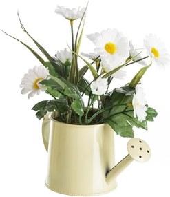 Umelá kvetina Unimasa Margarita