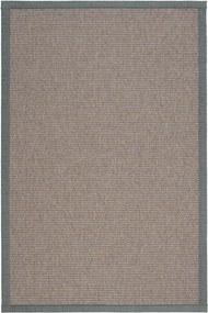 Koberec Tunturi: Sivá 80x150 cm