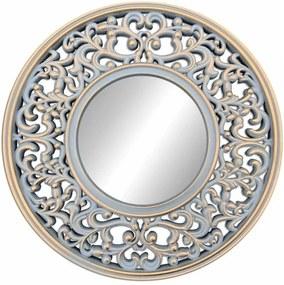 Nástenné zrkadlo Versa Simply, ø 35 cm
