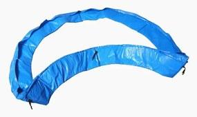 Ochranný pás na pružiny k trampolínam 366 cm