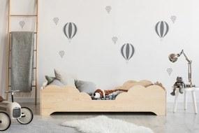 Detská posteľ Box Sky 200x90 cm