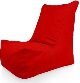 Kreslo DISTINTO nylon - červená